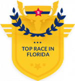Best Florida Destination Half Marathon