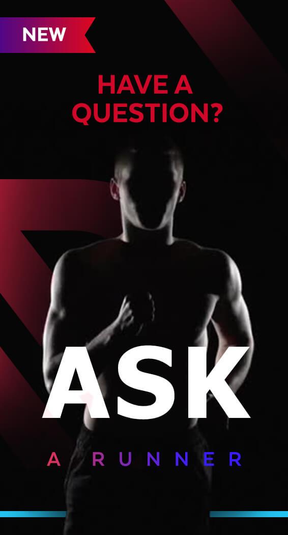 Ask a runner
