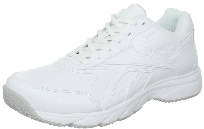 Reebok Women's Work N Cushion Walking Shoe nursing shoe