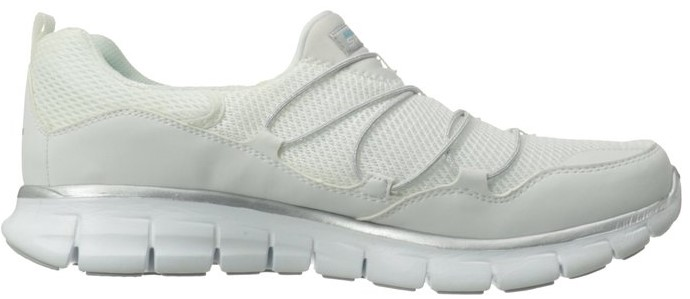 Skechers Sport Women's Foam Sneaker nursing shoe