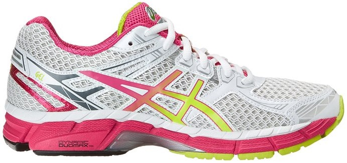 Lacing Shoes For Overpronation