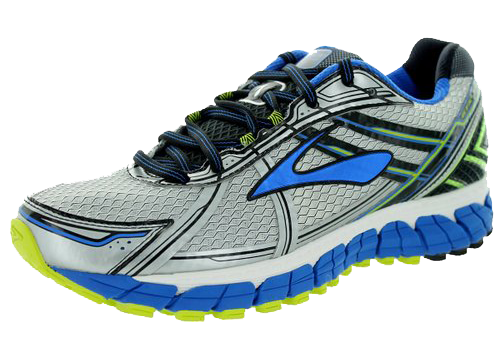 Brooks Adrenaline GTS 15 running shoe review