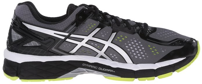 ASICS GEL KAYANO 21 great against plantar fasciitis