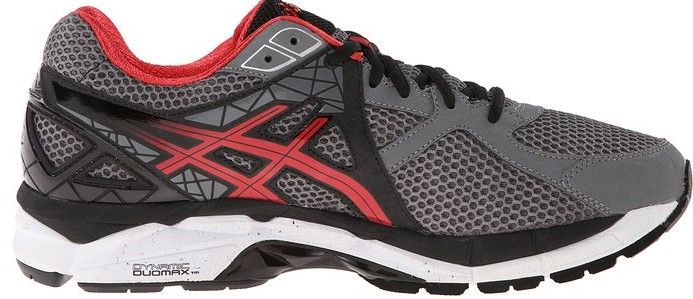 ASICS GT-2000 great for people with plantar fasciitis