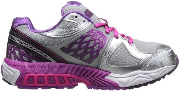 NEW BALANCE W1540 for people with plantar faciitis
