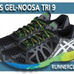 Asics Gel Noosa Tri Review