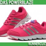 Adidas Performance Powerblaze W Review