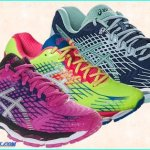 10 Best cushioned running shoes – Women, men