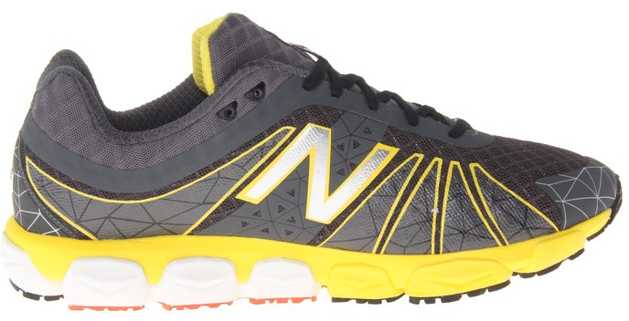 Best New Balance Shoe For Support On Flat Feet