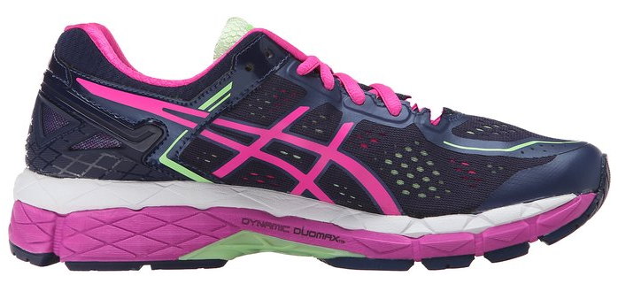 are saucony shoes good for flat feet