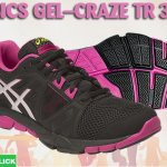 ASICS GEL-Craze TR 3 review