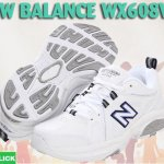 New Balance WX608V3 Cross-Training Shoe