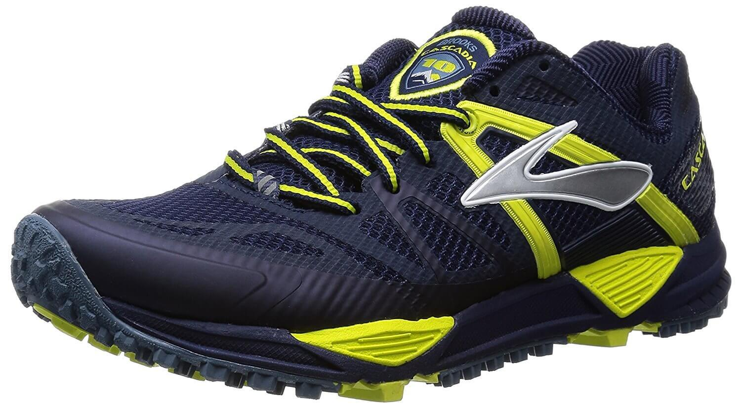 Stylish Mens Overpronation Shoes
