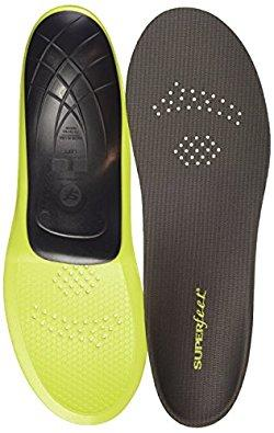 Superfeet CARBON Full-Length Insoles
