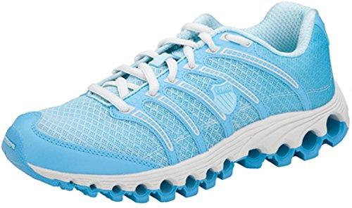 K-Swiss Tubes Run 100 Athletic Shoe