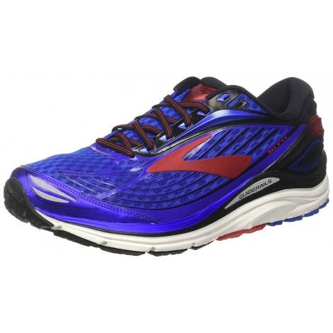 8. Brooks Transcend 4
