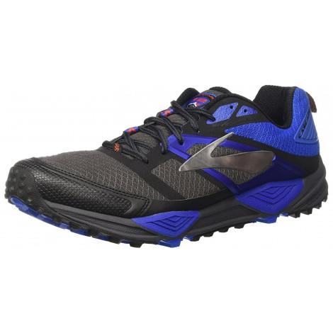 10. Brooks Cascadia 12