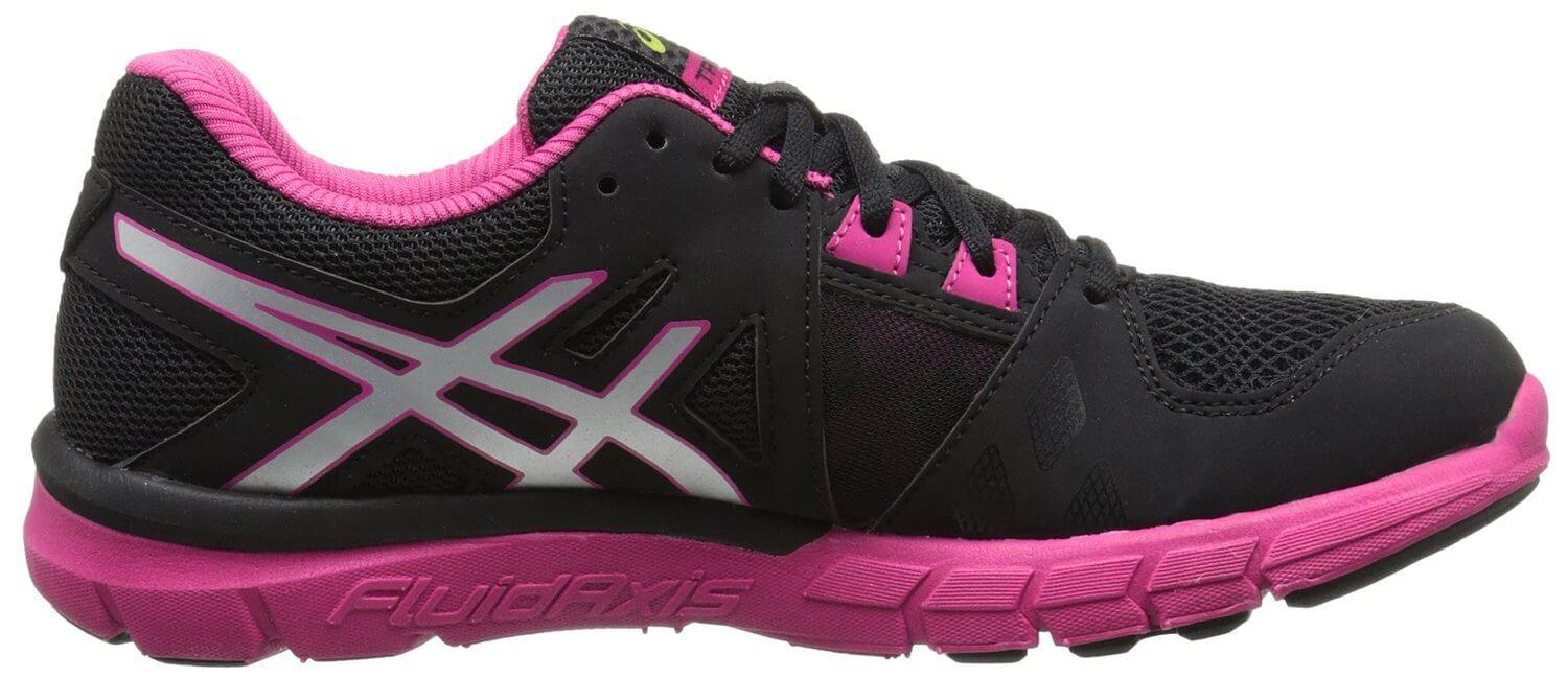 asics training shoes reviews