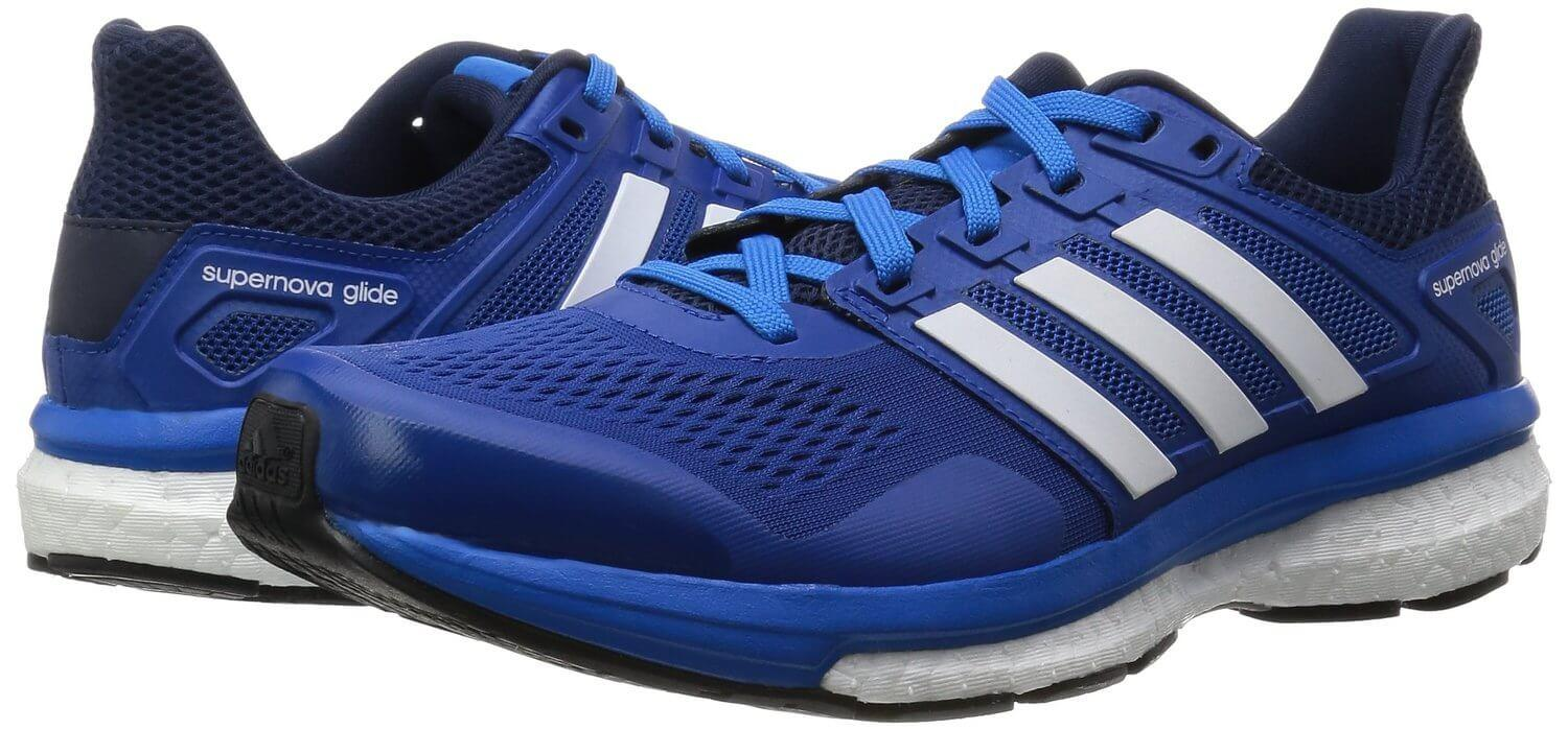 Adidas Supernova Glide Boost 8 - Buy or Not in May 2018?
