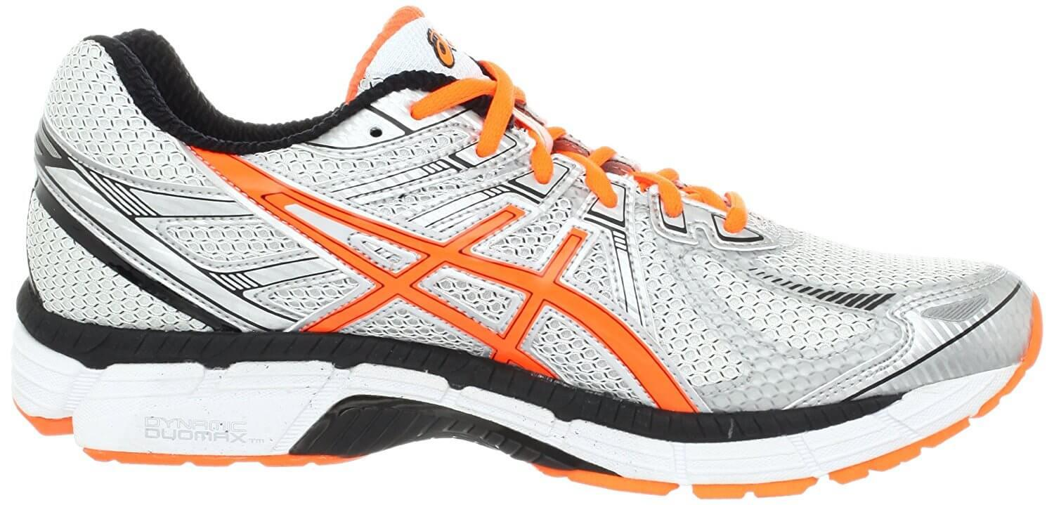 asics gt 2000 4 review