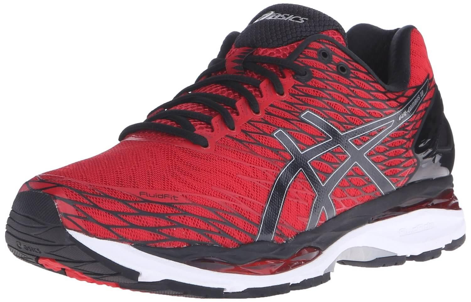 Asics Gel Nimbus Walking Shoes