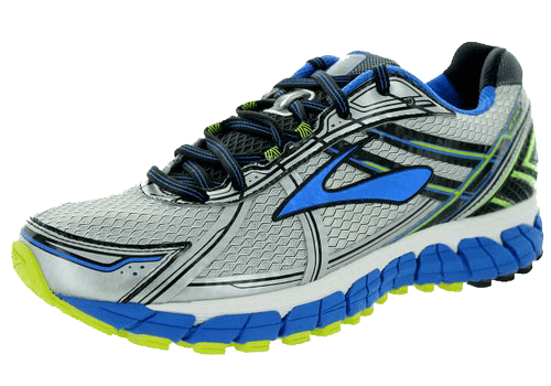 2. Brooks Adrenaline GTS 15