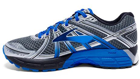 2. Brooks Adrenaline GTS 17