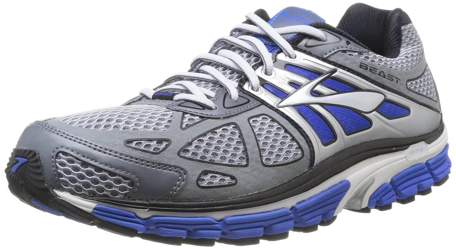 Brooks Beast 14 Reviewed
