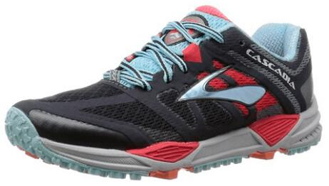 10. Brooks Cascadia 11
