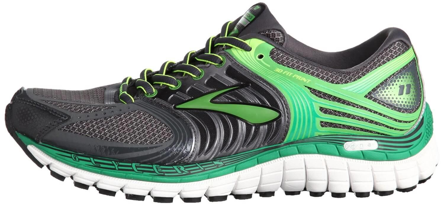 brooks glycerin 11 womens sale