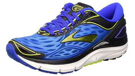 8. Brooks Transcend 3