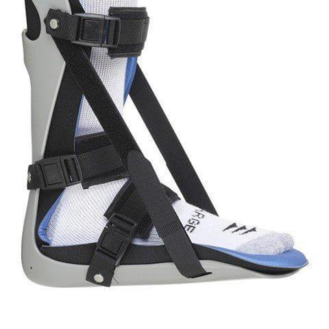 7. Form Fitted Night Splint by Ossur