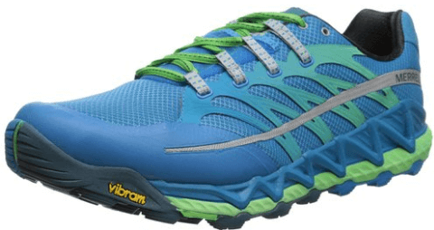 3. Merrell All Out Peak