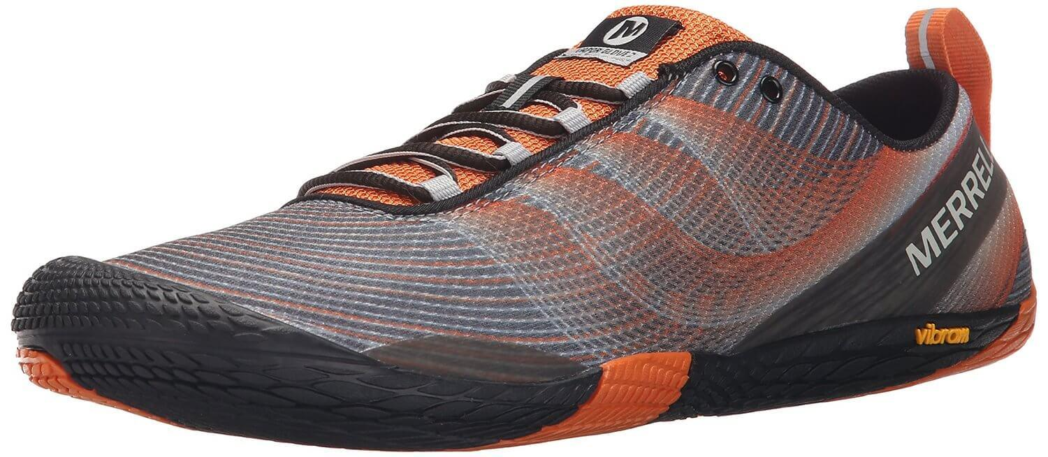 the Merrell Vapor Glove 2 shown from the front/side