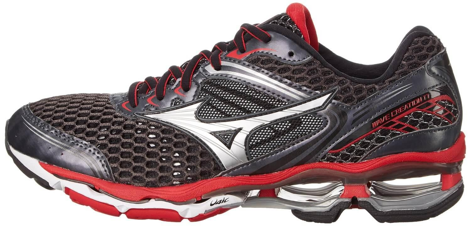 Mizuno Running Shoes Review Runner