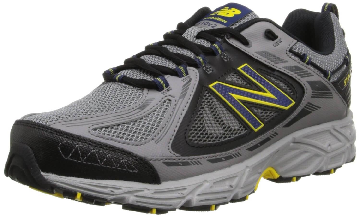 new balance trail running shoes reviews new balance trainers for high arches