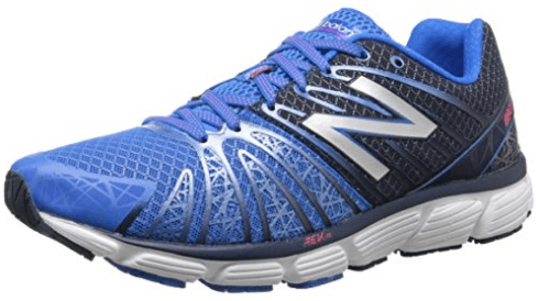 Top 10 Best Running Shoes For Knee Pain Embed Icon New Balance 890v5
