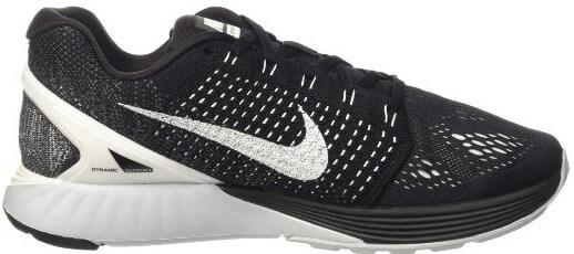 nike free flyknit overpronation vs under pronation