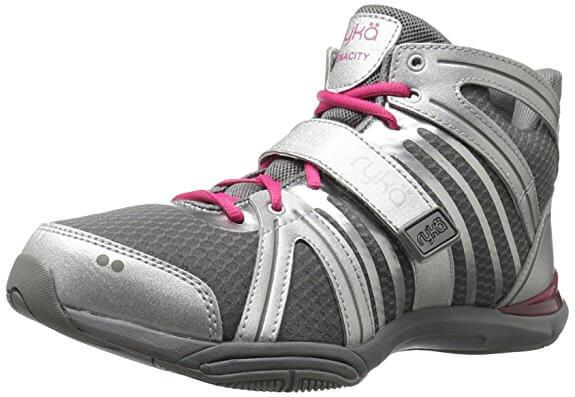 Best Shoes for Zumba Reviewed & Compared in 2018 | RunnerClick