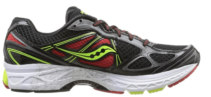 Best Running Shoes For Flat Feet Reviewed in 2017 | RunnerClick