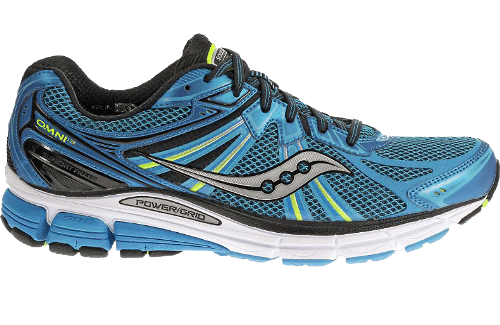 Under Pronation Running Shoes