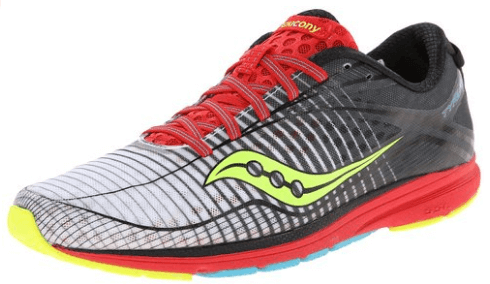 6. Saucony Type A6