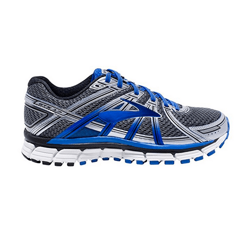 3. Brooks Adrenaline GTS 17