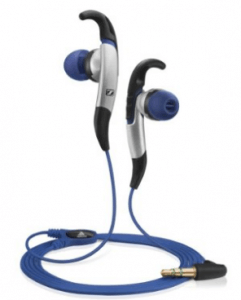 6. Sennheiser CX 685 Adidas Sports