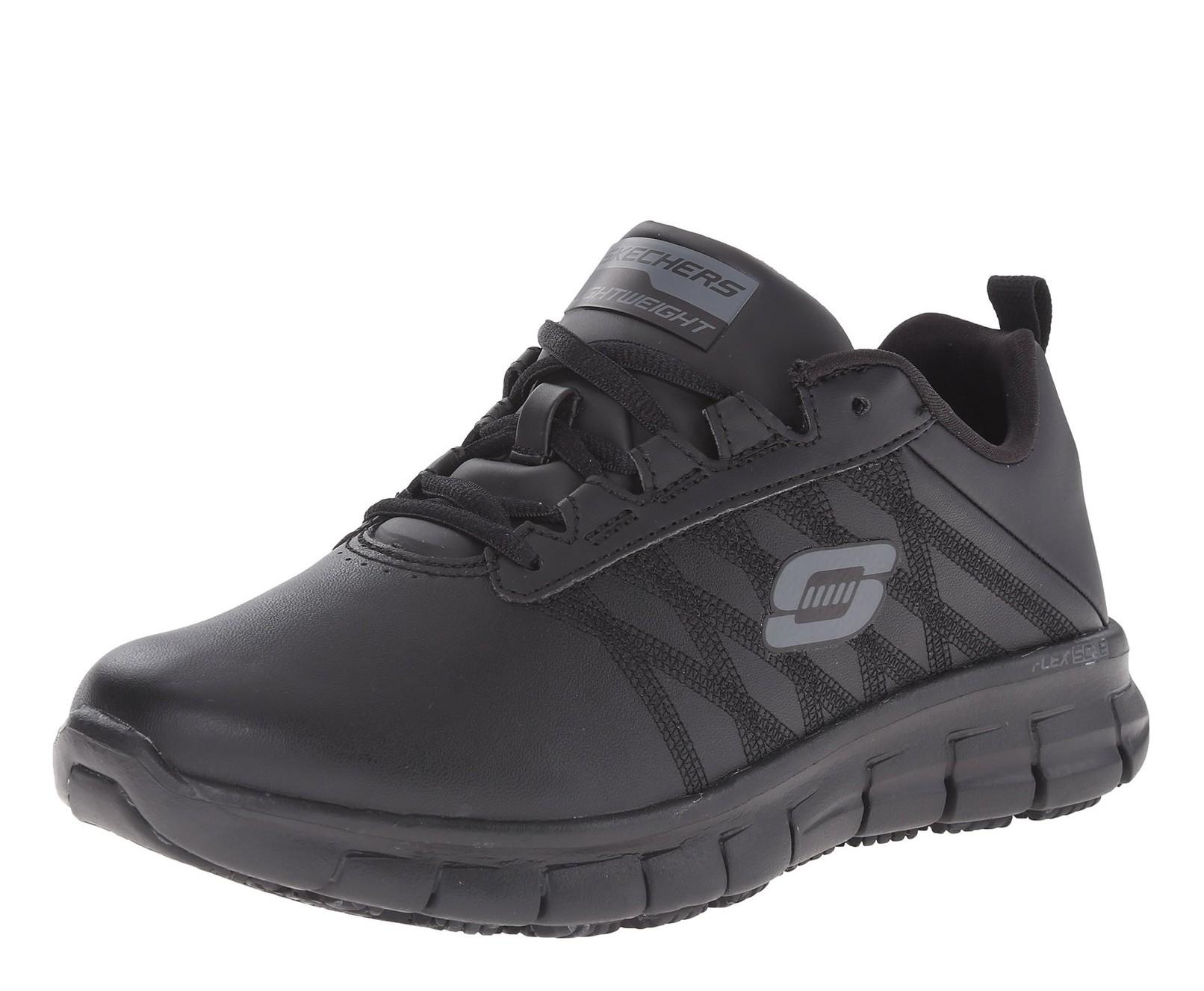 Sketchers Work Shoes For Men Best Rated