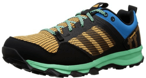 10. Adidas Performance Kanadia 7 TR