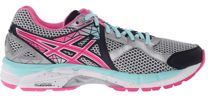 finest selection 332b9 734b0 Best Running Shoes For Flat Feet Reviewed in 2017 | RunnerClick