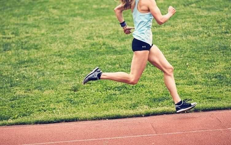 how to get faster at running