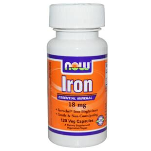 iron-supplements