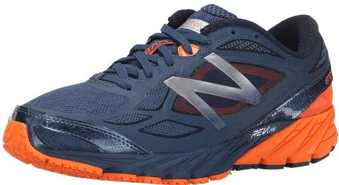 Best New Balance Running Shoes For Overpronation